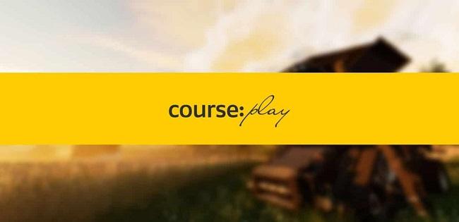Мод Courseplay v6.01.00236 для Farming Simulator 2019 (1.4.x)