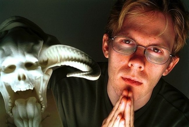 Создатель DOOM Джон Кармак. Гений или злодей?