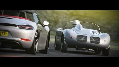 """Assetto Corsa """"Релизный трейлер Porsche Pack Volume 3"""""""