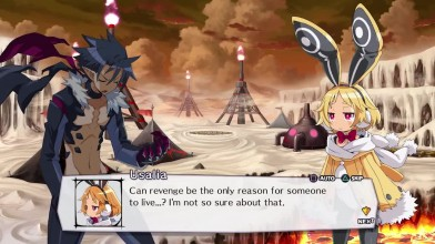 "Disgaea 5: Alliance of Vengeance ""трейлер"""
