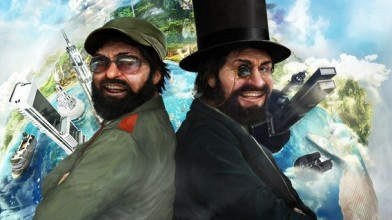 Опубликован трейлер Tropico 5 Complete Collection для Playstation 4