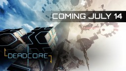 Помесь платформера и FPS DeadCore выйдет на консолях