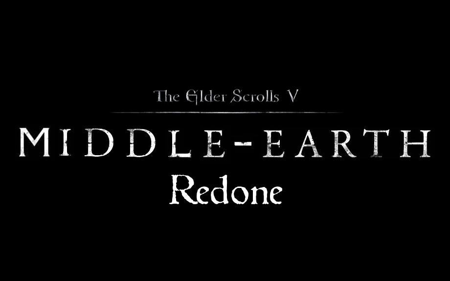"""Впечатляющая модификация The Elder Scrolls 5: Skyrim добавляет Средиземье из """"Властелина колец"""""""