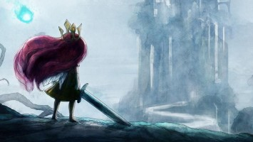 Про Child of light