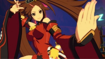 Новый трейлер Guilty Gear Xrd -REVELATOR-