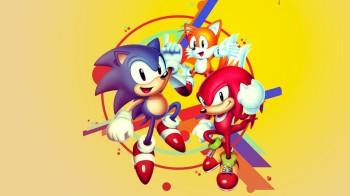 Cостоялся релиз Sonic Mania
