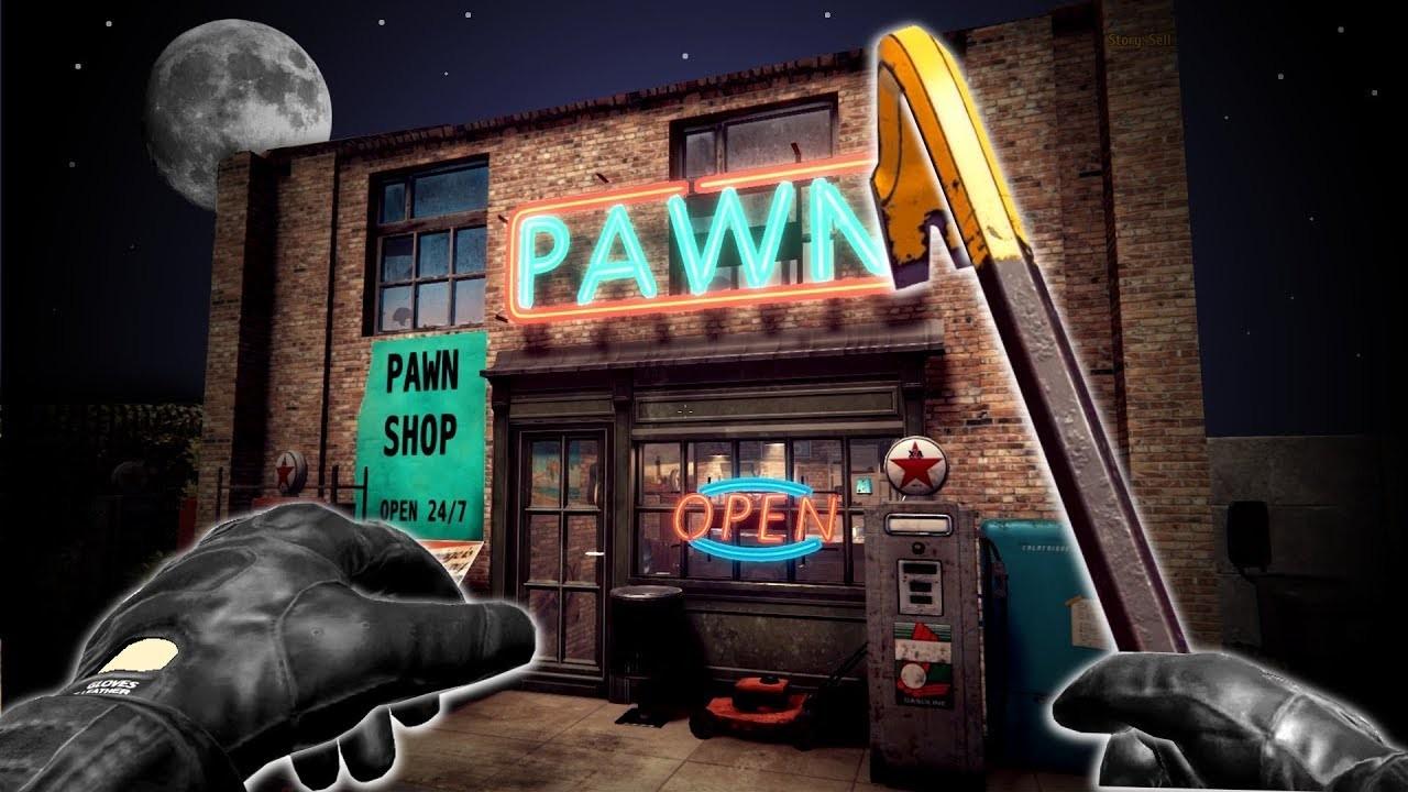 Thief Simulator прорывается на PS4!