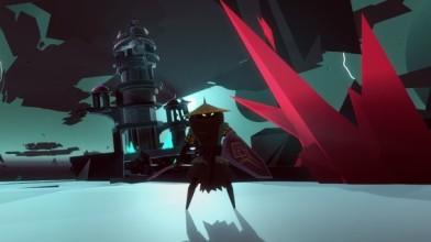 Новый трейлер и 15 минут игрового процесса из Necropolis от Harebrained Schemes