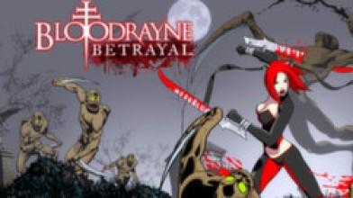 BloodRayne: Betrayal посетит PC