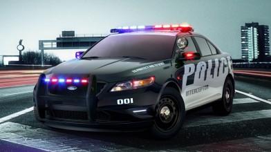 Police 10-13. Краткие новости за август