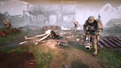 Новый ролик Mutant Year Zero: Road to Eden посвящён сражениям