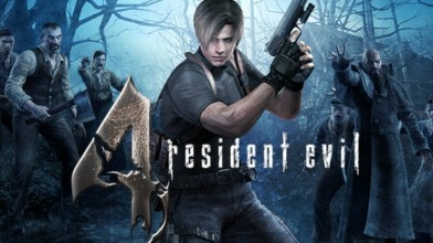 Resident Evil 4. История пути от ненависти к любви