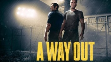 Анонс A Way Out от создателей Brothers: A Tale of Two Sons, дата выхода