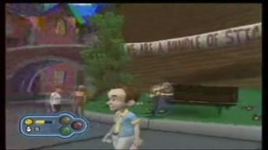 Leisure Suit Larry: Magna Cum Laude E3 2004