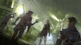 Это не вина Номуры - помощник Хадзиме Табаты прокомментировал затянувшуюся разработку Final Fantasy Versus XIII