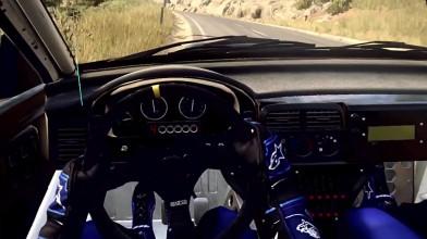 Dirt Rally 2.0 добавлена поддержка VR