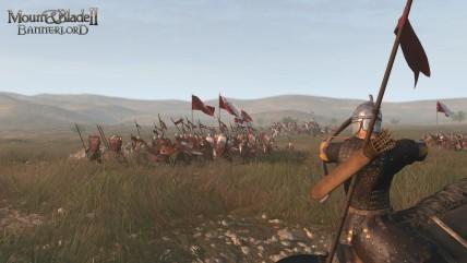 Ожидание убивает: мысли о демонстрации Bannerlord на E3 0017