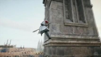 10 Лучших отсылок к Assassin's Creed (Пасхалки).