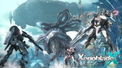 В Сети появились новые видео с игровым процессом Xenoblade Chronicles X