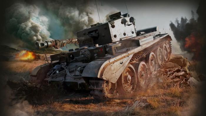 Iron 5: Tanks – танковая стратегия, которая по стилистки напоминает самый первый «Блицкринг».