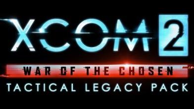 XCOM 2 War of the Chosen: состоялся релиз дополнения Tactical Legacy Pack