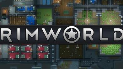 RimWorld в бета-версии с новым оружием и боевой механикой