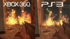 "Call of Duty: Black Ops ""Сравнение графики Wii, Xbox 360 и PS3"""