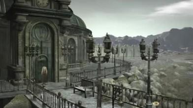 Прохождение Syberia #017: Прекрасная Елена