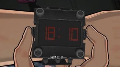 Новые снимки экрана из Zero Time Dilemma для PS Vita и 3DS
