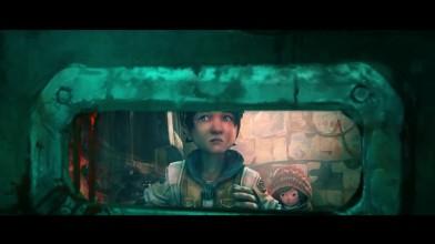 Silence - Gamescom Trailer (Русская озвучка)