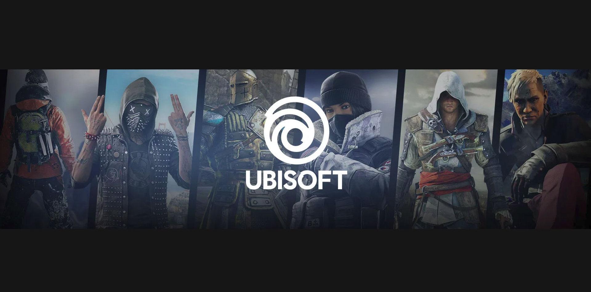 11 игр Ubisoft были проданы тиражом более 10 млн. копий в нынешнем консольном цикле и другое из финансового отчёта