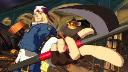 TGS-трейлер Guilty Gear Xrd -Revelator-