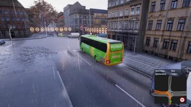 Пассажиры запели! (большая обнова) - ч11 Fernbus Simulator