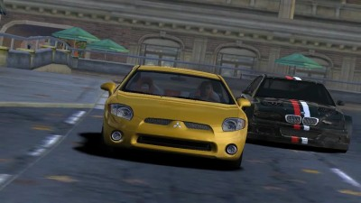 NfS: Most Wanted 2005 - Intro Big Lou (Tutorial)