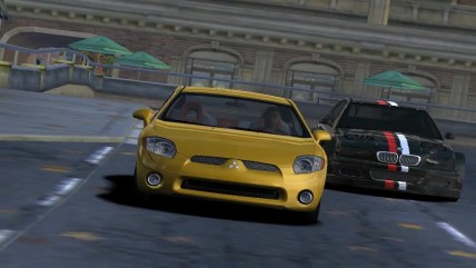 NfS: Most Wanted 0005 - Intro Big Lou (Tutorial)