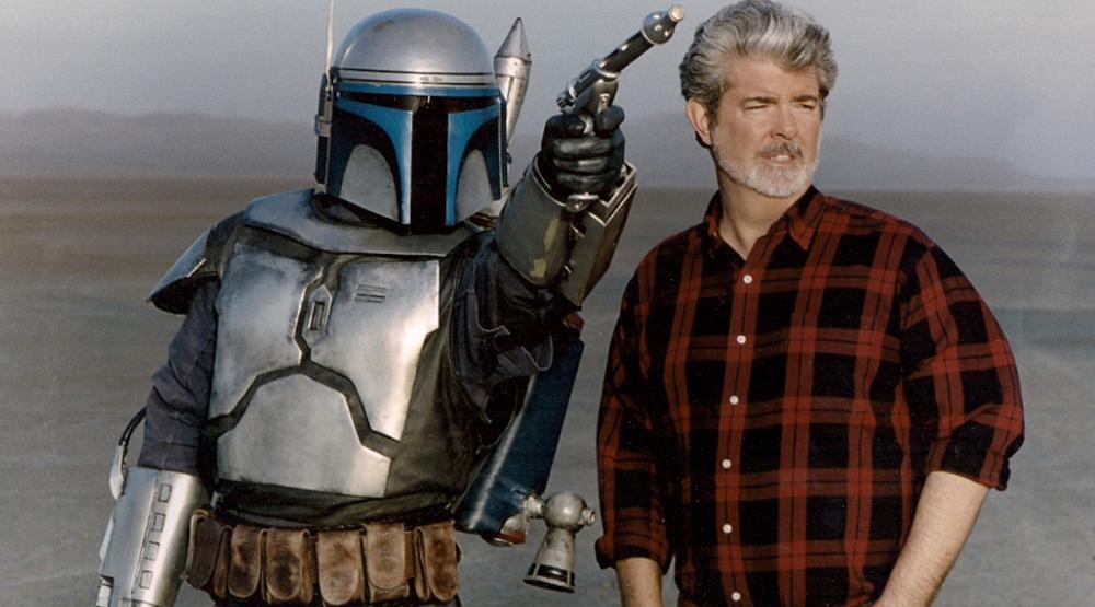 """Джордж Лукас назвал своего любимого персонажа из """"Звездных войн"""""""