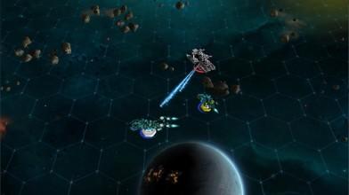 Дата релиза Sid Meier's Starships