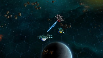 Дата релиза Sid Meier's Starships