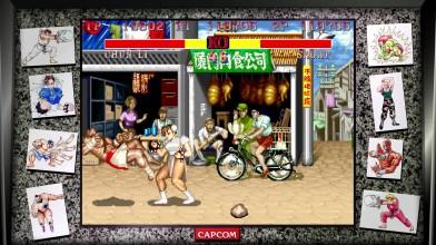 Трейлер Street Fighter 30th Anniversary Collection для Nintendo Switch