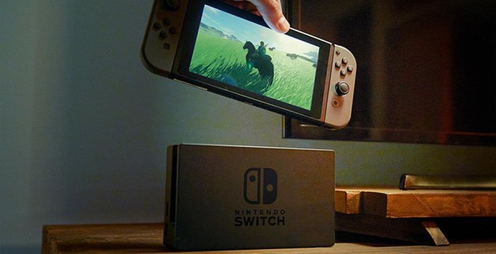 Стали известны цены наигры для Nintendo Switch