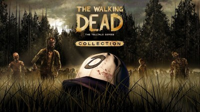 Состоялся релиз The Walking Dead Collection - The Telltale Series