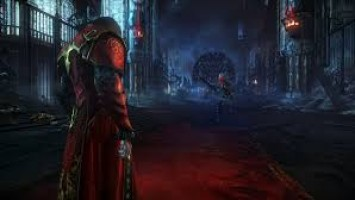 Описание первого загружаемого дополнения Castlevania: Lords of Shadow 2 обнаружено в текстовых файлах игры
