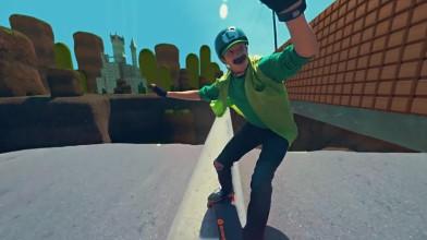 Mario Skate