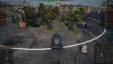 """World of Tanks """"Эпичный бой на днище"""""""