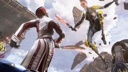 LawBreakers может выйти на Nintendo Switch