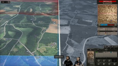 Steel Division: Normandy 44 - Peter & Roland VS. The Community