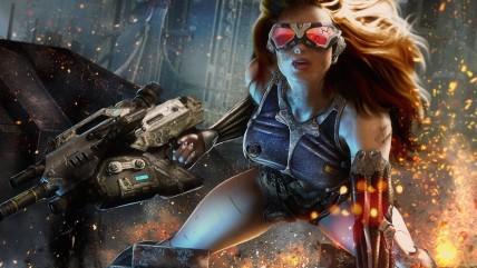 игра Crysis 2 скачать через торрент механики на русском - фото 7