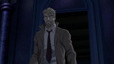 Темная Лига Справедливости [Русская озвучка]