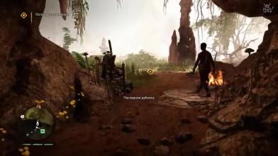 Far Cry Primal - Лучшие моменты