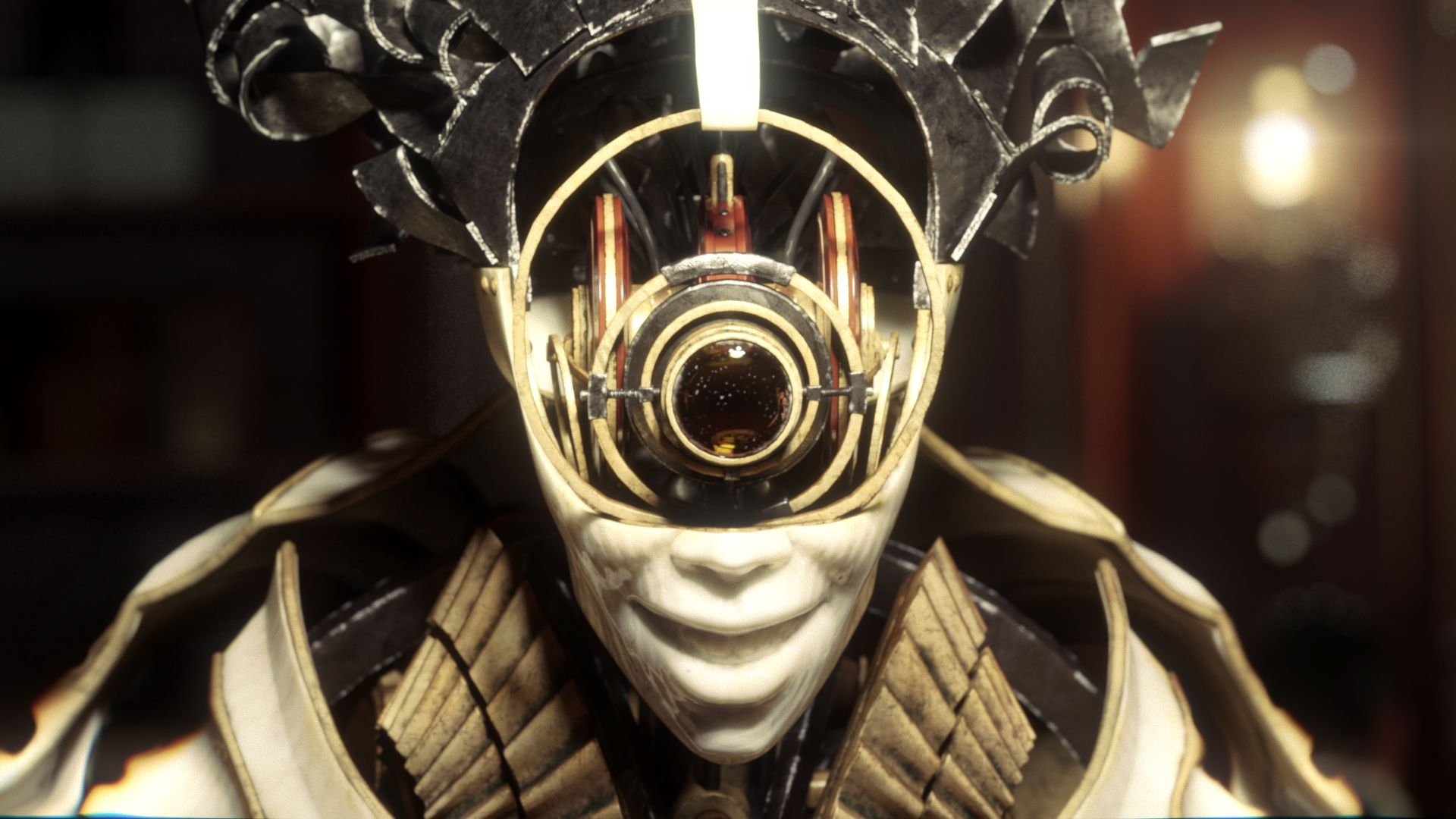 Первый геймплей Dishonored 2